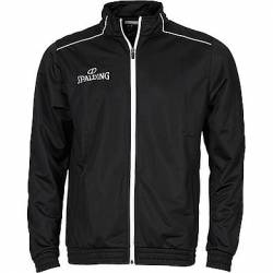 Team Warm Up Jacket Spalding
