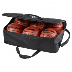 Portabalones Spalding Essential Ball Bag