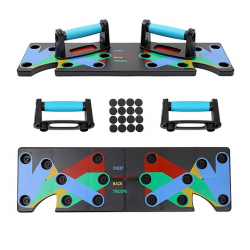 Push Up Board Softee