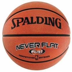 Balón NBA Neverflat Outdoor
