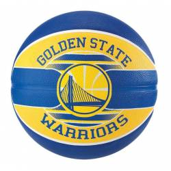 Balón NBA Team Golden State Warriors