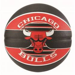 Balón NBA Team Chicago Bulls