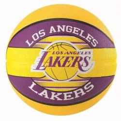 Balón Spalding NBA Team LA...