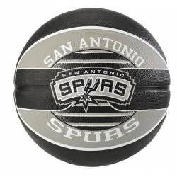 Balón NBA Team SA Spurs