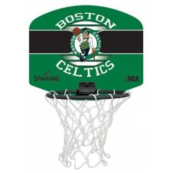 Minicanasta NBA Boston Celtics