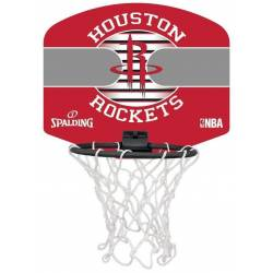 Minicanasta  NBA Houston...