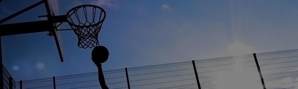 balon spalding outdoor