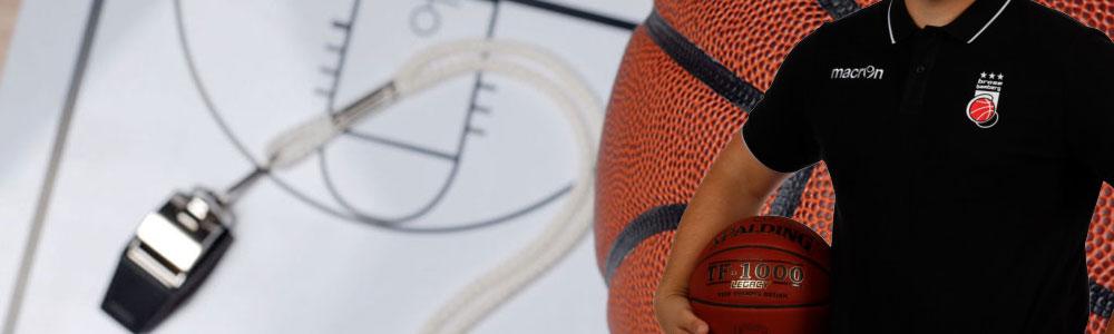 tienda entrenador baloncesto
